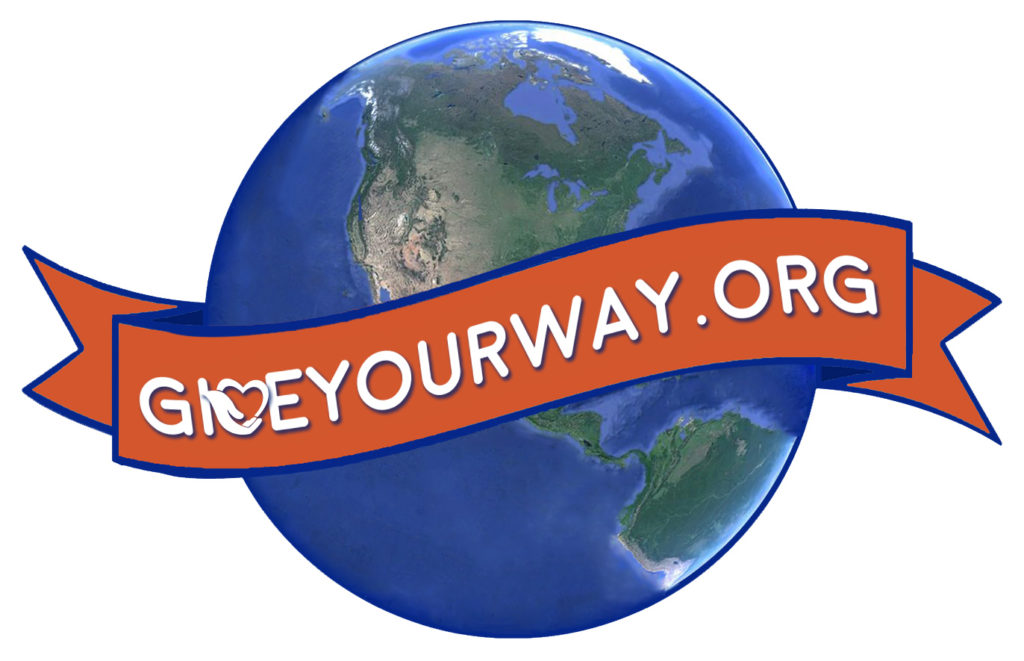 GiveYourWay_WebsiteEarthBanner